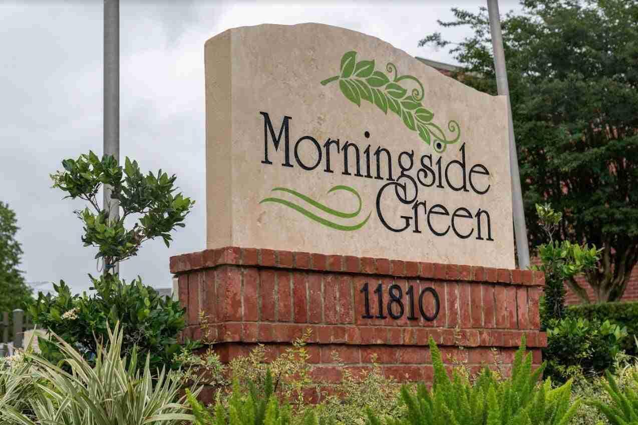 morningside green