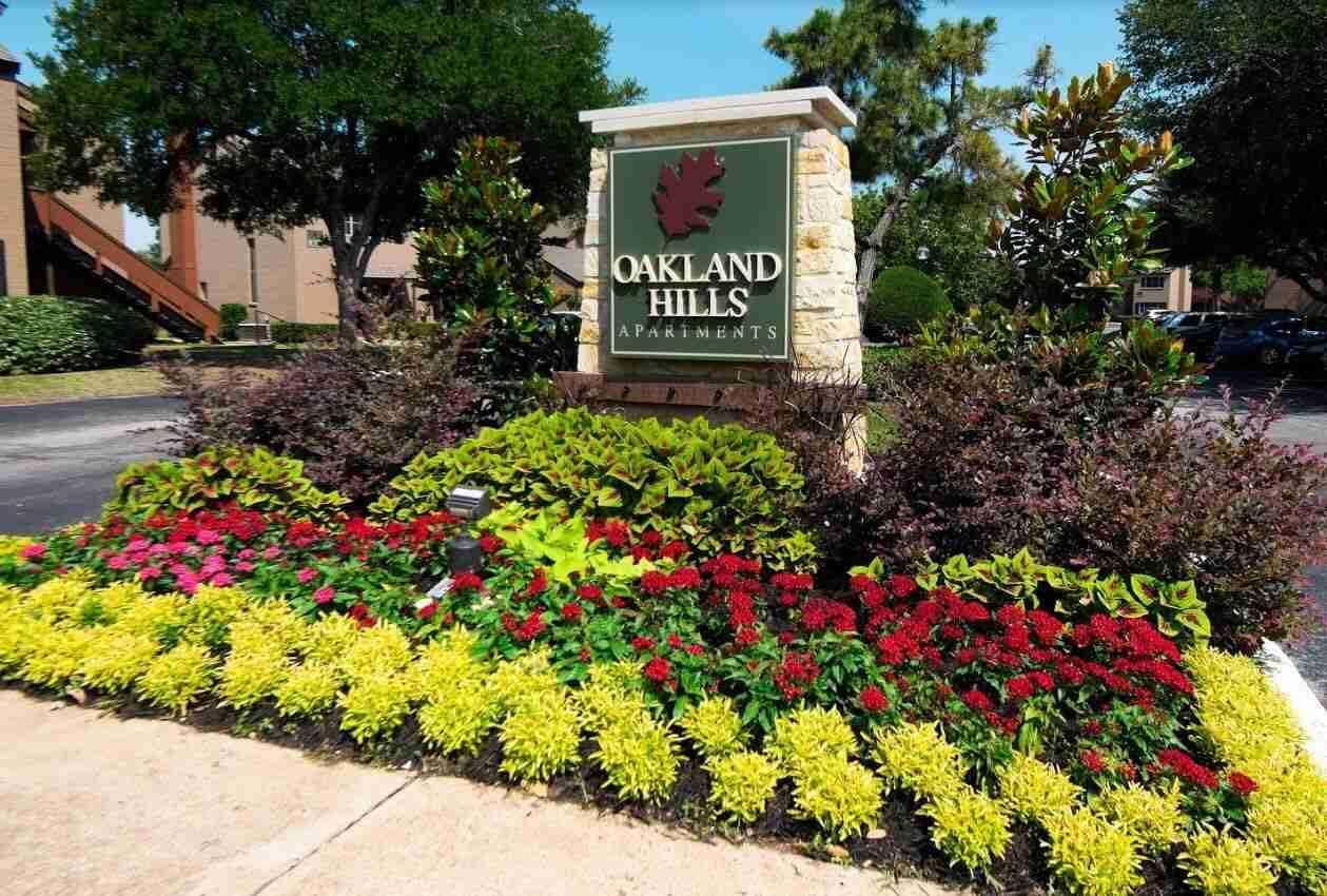 oakland hill