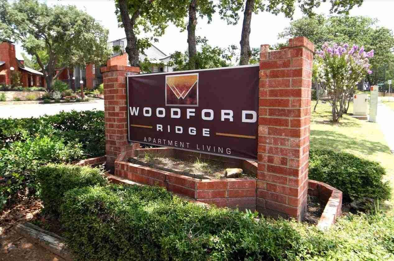 woodford ridge