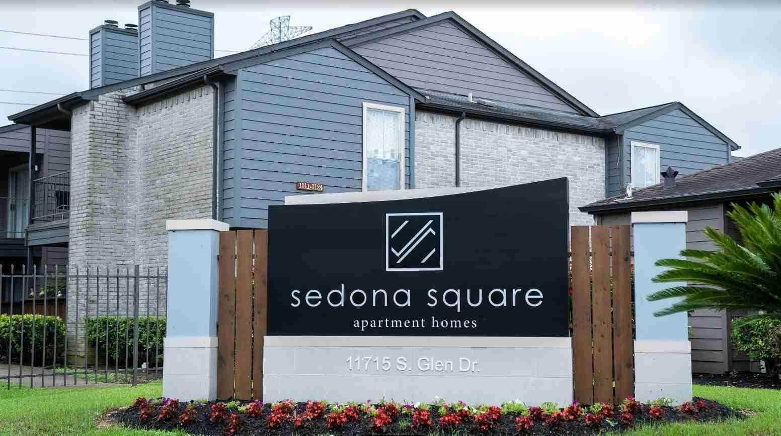 sedona square