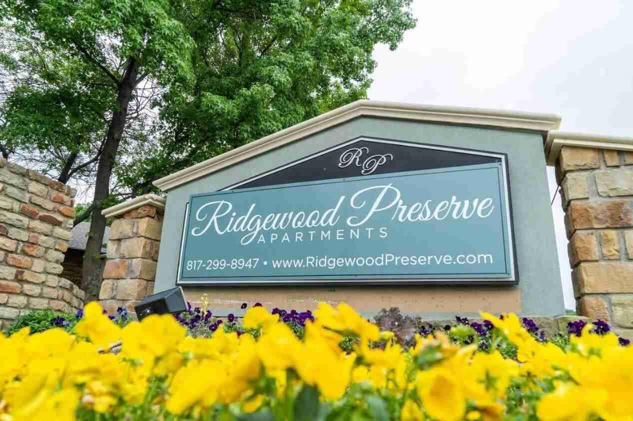 ridgewood preserve