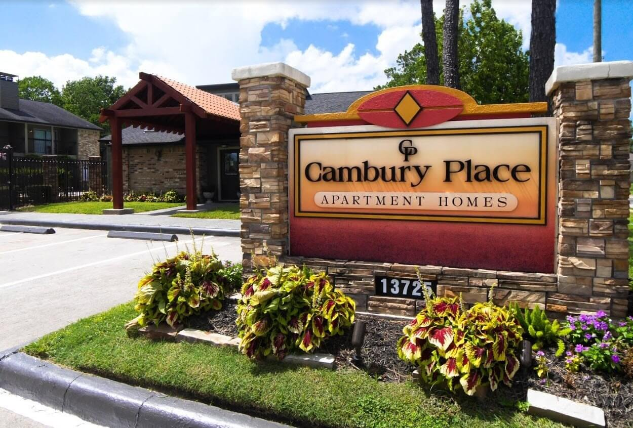 cambury place