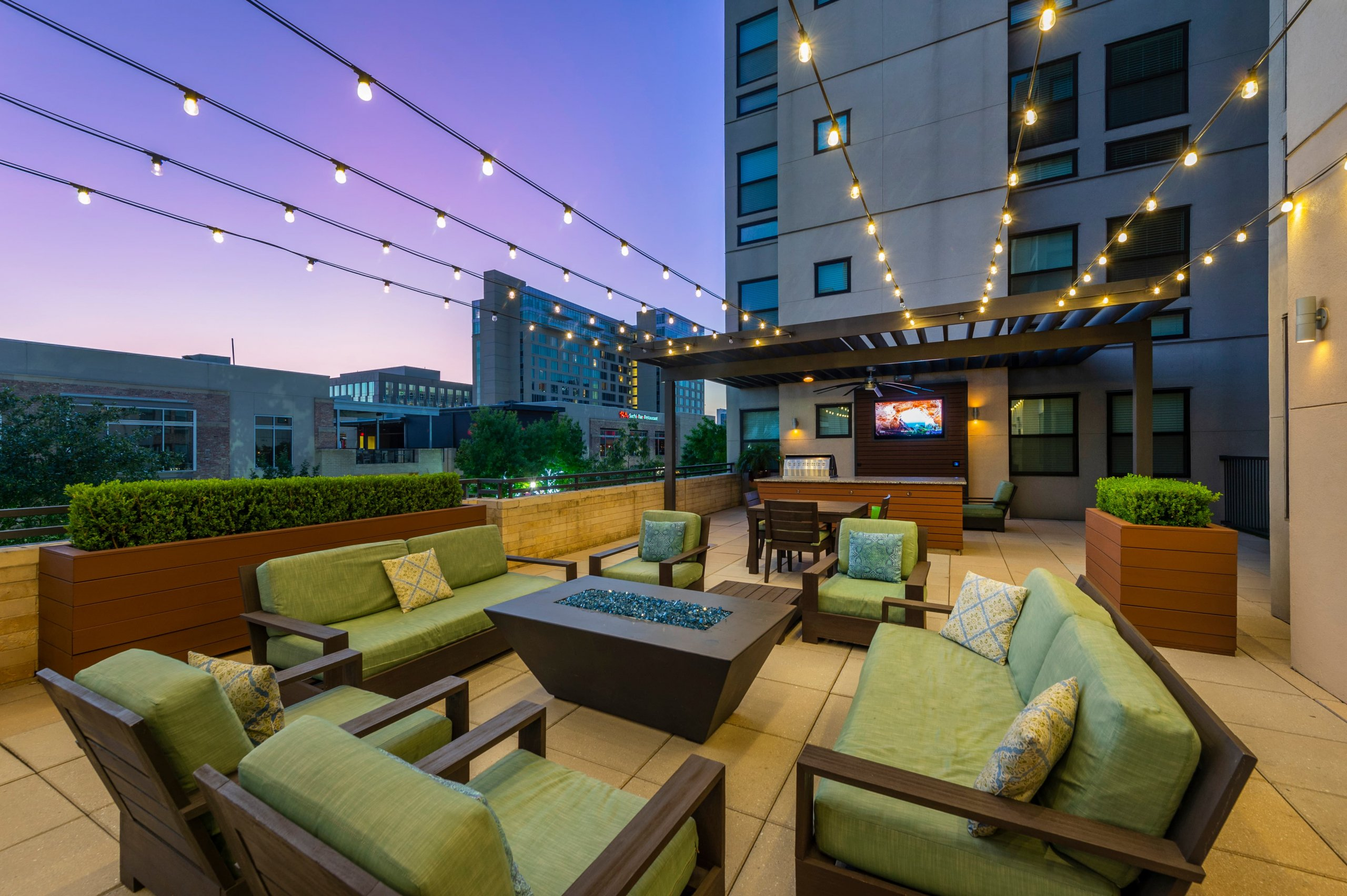 Madera Residential Apartment Investment Property in Texas